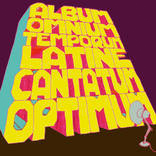 Ehook feat. DIVERA, Thomas Dolby, Dr Ammondt and more - Album Omnium Temporum Latine Cantatum Optimum