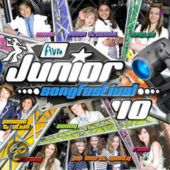 AVRO - Junior Songfestival