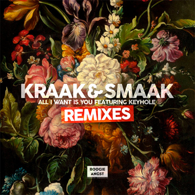 Kraak & Smaak - Remixes