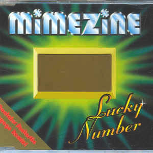 Mimezine - Lucky Number
