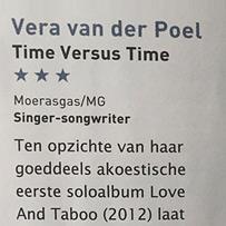 Vera van der Poel - Lust for Life
