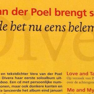 Vera van der Poel - Sena