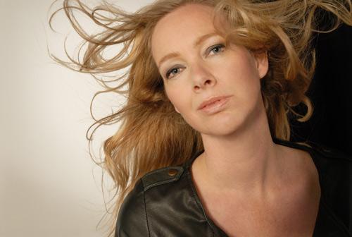 Vera van der Poel - Foto Jano van Gool