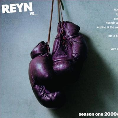 Reyn vs... - Season One