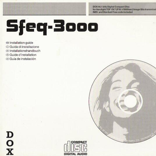 SFEQ - Sfeq 3000