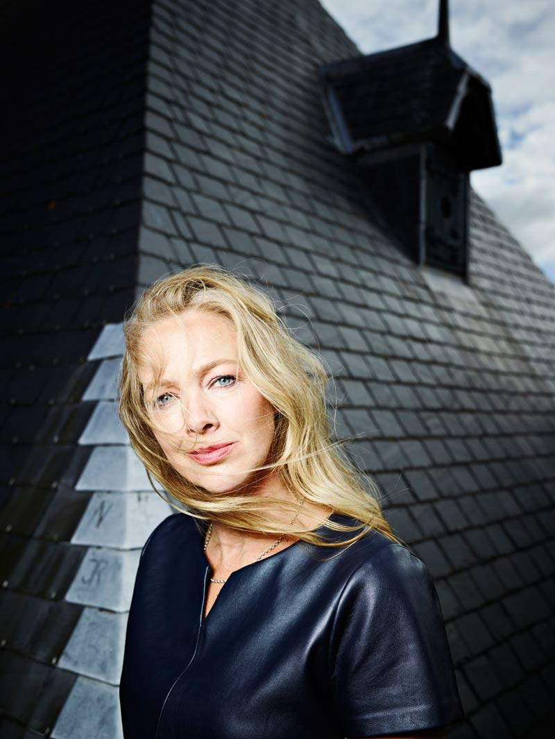 Vera van der Poel - Foto Merlijn Doomernik