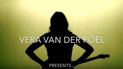 Vera van der Poel - Time Versus Time promo